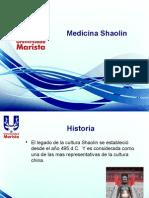 Medicina Shaolin