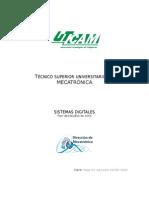 Manual de Practicas Sistemas Digitales i
