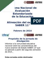 presentacion alineacion saber 11 4-02-2014 (4)