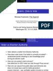 ZAGORSKI Scratch Click and Vote