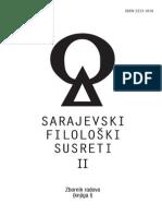 Sarajevski casopis