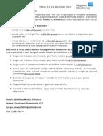 Plan de Inversion Juan Henandez 10 Años