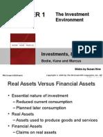 Portfolio Management Basic