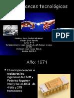 avancetecnologico2-130404110327-phpapp01