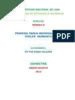 Los Gobiernos Autónomos Descentralizados y El Régimen de Competencias en Ecuador