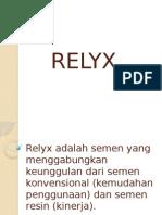 Relyx