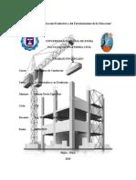 La Hidraulica y su Evolucion en el Mundo y en el Peru.