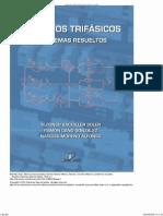 Circuitos Trifásicos. Problemas Resueltos - Alfonso Bachiller Soler - 1ra Edición