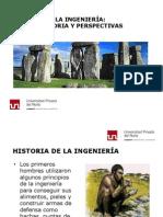 La Historia de La Ingenieria