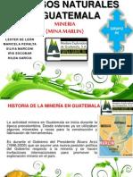 Presentacion Mineria