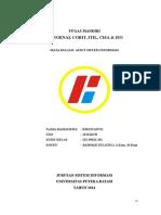 TM Audit Sistem Informasi