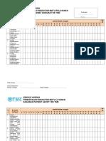 01. Sensus Harian Pemantuan Mutu IGD