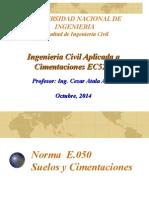 Ciclo Tecnologia Aplicada a La Ingenieria Civil Final