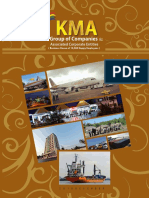 Kaung Myanmar Aung KMA Profile