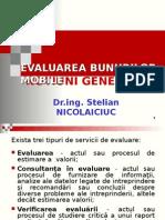 Cap 1 Introducere in Evaluarea Bm