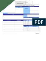 Formato de Descripción y Perfil de Puestos PRO GDA 02 01 for 04 EXT