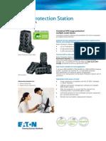 Eaton Protection Station Datasheet (3)