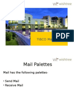 BW MAIL PALETTE | Business works | BUSINESSWORKS INTRODUCTION | COURSE CONTENT | WISHTREE TECHNOLOGIES | LEARNING | TIBCO TRAINING |CORPORATE | TRAINING | CLASSROOM | VIRTUAL | PUNE | BANGALORE | HYDERABAD