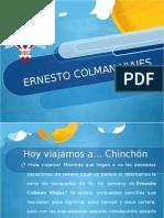 Ernesto Colman Viajes