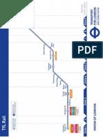 Tfl Rail Map