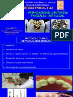 5T Preparaciones Parciales III 2015