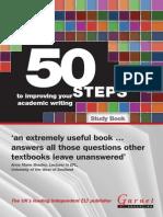 50 Steps BLAD Draft