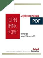 Rubrica circuitos electricos for Arquitectura basica pdf