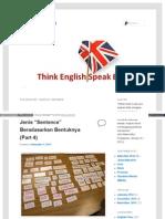 Rismanismail1 Wordpress Com Tag Complex Sentence