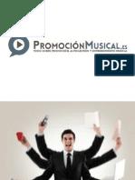 Industria musical - Management - Manager ¿qué es eso?