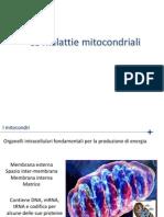 07 - malattie mitocondriali