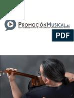 Salud del músico - La fisioterapia en la música