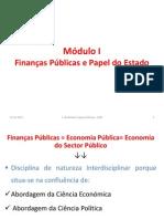 Finanças Públicas E-book