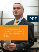 Ms Dynamics Nav2013 r2 Product Capability Guide