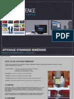 L'affichage numérique
