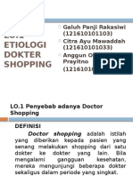 Dokter Shopping