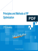 WPO-16 Principles and Methods of RF Optimization-58