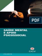 Saúde mental e apoio psicossocial