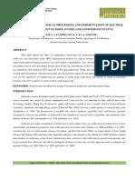 1.Applied- Effect of Technological Processing and Fermentation of -Ihab Salah Abd El-Hamid Ashoush