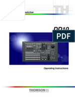 DD10 Operating Manual Part1
