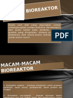 Sistem Bioreaktor