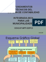Fundamentos de contabilidad integrada municipal