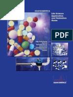 Asahi Life Science Guide 090413