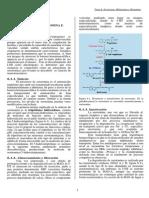 Tema 6 Serotonina, Melatonina e Histamina