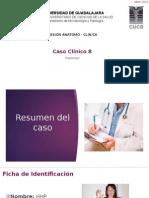 Sesion Anatomo Clinica Nn