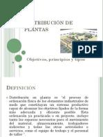 Estudio de Distribución de Planta-2 Fase