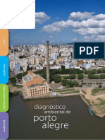 Diagnostico Ambiental de Porto Alegre