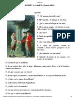 DOCENCIA MASONICA 1821