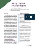 61 Hemorragia Digestiva Por Hipertension Portal