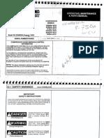 Compresor Ingersoll Rand p900a Wcu