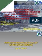 Fajas Marginales RJ 300-2011.ppt